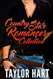 Country Star Romances Collection: 3 Contemporary, Clean Romances (English Edition)