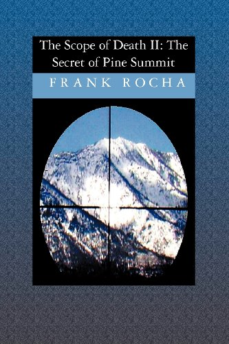 The Scope of Death: The Secret of Pine Summit