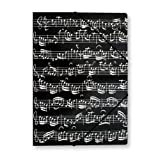Vienna World: File With Elastic Band - Sheet Music
