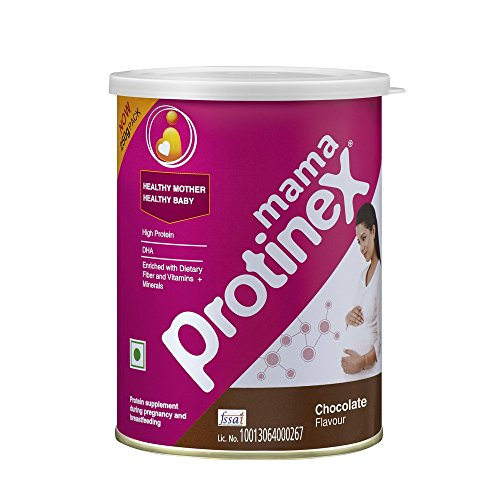 Protinex Mama Tin - 250 g (Chocolate)