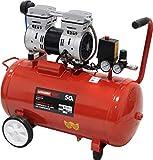 Mader Power Tools 09369 - Compressore d'aria senza olio
