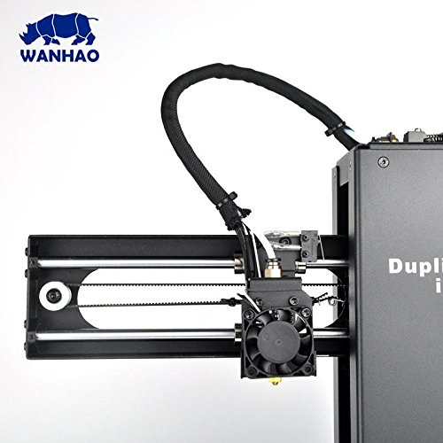 Wanhao – Duplicator i3 Mini - 4