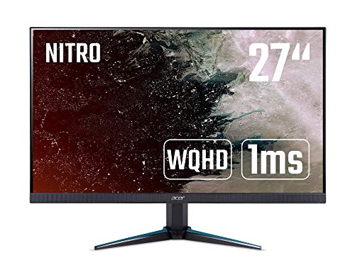 Acer Nitro VG270UPbmiipx 27' WQHD - UM.HV0EE.P01