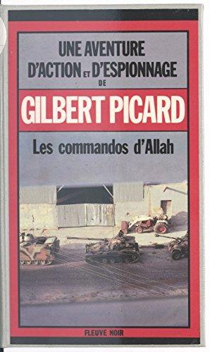 Lire un Les commandos d'Allah pdf
