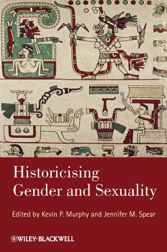 Historicising Gender And Sexuality (gender And History Special Issues Book 9) por Kevin P. Murphy Gratis