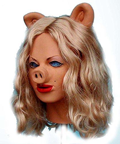 Piggy Sue...