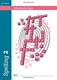 Spelling Book 2 (of 6): Key Stage 1, Year 1 - 2 (Teacher's Guide and Resource Book available separately)