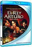 El Rey Arturo - Versión Extendida [Blu-ray]