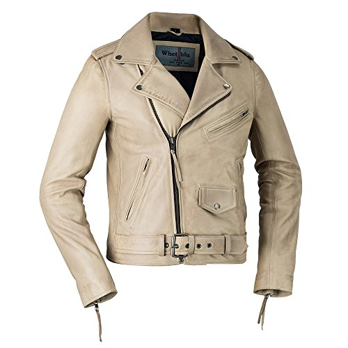 5cad04556 First Mfg Co Whet Blu Women's Rockstar Jacket (Oil Sand, 5X-Large)
