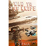 War to the Knife (Athena Lee Chronicles Book 10) (English Edition)