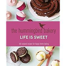 The Hummingbird Bakery Life is Sweet by Tarek Malouf (26-Feb-2015) Hardcover