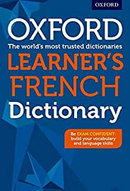 Oxford Learner's French Dictio