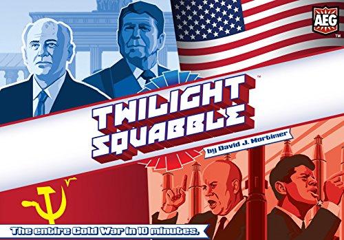 Alderac Entertainment ALD05847 - Kartenspiel 'Twilight Squabble'