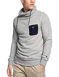 Esprit 076ee2j002, Sweat-Shirt Homme