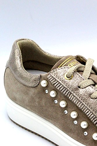 IGIeCO Donna Sneakers 1148733 Taupe