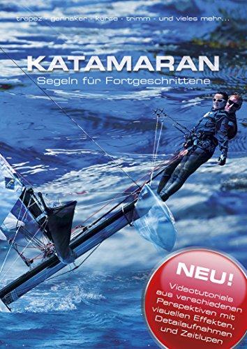KATAMARAN - Segeln für Fortgeschrittene (DVD)