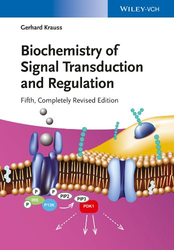 Biochemistry of Signal Transduction and Regulation por Gerhard Krauss