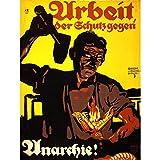 Wee Blue Coo LTD Propaganda Political Weimar Germany Anti
