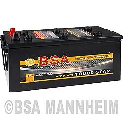 HR Solar AGM 12V 100Ah Versorungsbatterie als Wohnmobilbatterie Bootsbatterie Solarbatterie Wohnwagenbatterie VRLA Vliesbatterie