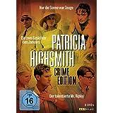Patricia Highsmith Crime Edition