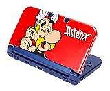 Nintendo 3ds Xl Best Deals - Subsonic Coque Asterix Pour New 3DS XL-Rouge [Importación Francesa]