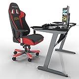 Modrine ErgonomiK Gaming Tisch - 2