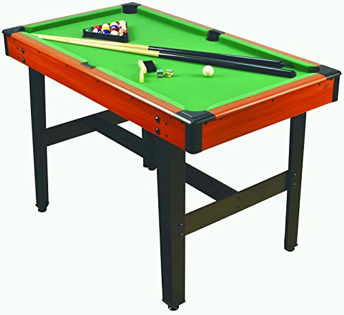 Carromco-Sport-Games Billiardtisch