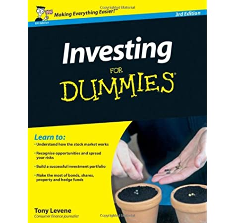 Investments for dummies reviews of london investment advisory agreement rules