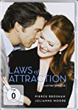 Laws of Attraction - Charles Wood
