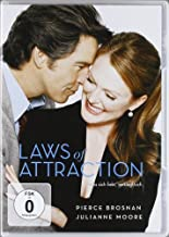 Laws of Attraction hier kaufen
