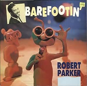 Barefootin' (1987) [VINYL]