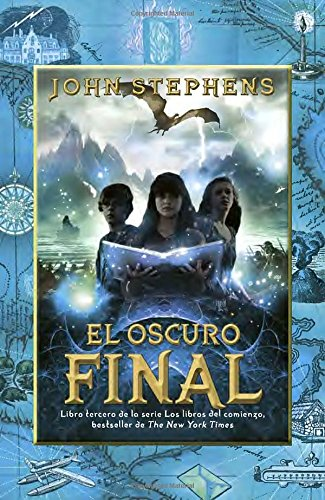 El Oscuro Final (La Tabla Esmeralda)