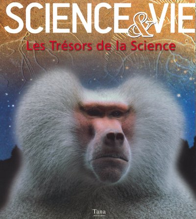 Les Trésors de la Science