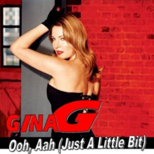 Gina G - Ooh Aah... Just a Little Bit