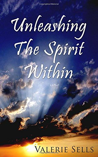 Unleashing the Spirit Within: A Novel of Paranormal Romance and Mystery