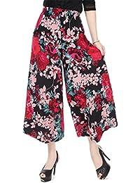 Amazon.it  Gamba - S   Donna  Abbigliamento 880a34d3171