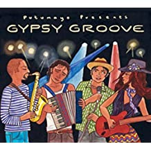 Gypsy Groove [Import anglais]