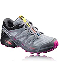 Salomon L39054600, Zapatillas de Trail Running para Mujer