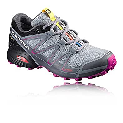 Salomon Speedcross Vario Gore-Tex Women's Trail Running