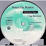 "Close Your Eyes â€"" The Remixes"