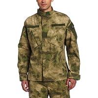 Propper hombre 50N/50C ACU Coat, hombre, A-TACS FG Camo, L (estándar)