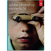 Adobe Photoshop Elements 14 [mise à jour]