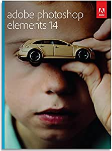 Adobe Photoshop Elements 14 [mise à jour]