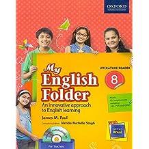 My English Folder Literature Reader 8: Middle