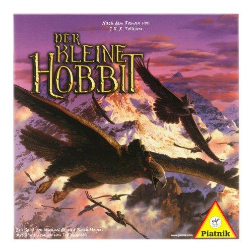 Preisvergleich Produktbild Piatnik 7864 - Der kleine Hobbit