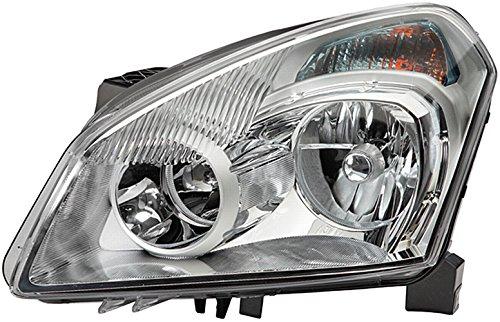 Preisvergleich Produktbild HELLA 1EF 238 042-111 Halogen Hauptscheinwerfer,  Links,  Ohne Kurvenlicht,  mit Gasentladungslampe,  mit Glühlampen,  mit Stellmotor für LWR,  mit Vorschaltgerät