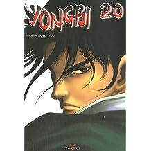 Yongbi, Tome 20 :