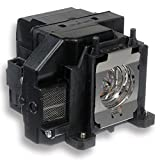 Hfy Marbull alta qualità originale Phoenix bulbo all' interno con alloggiamento per eb-s02 eb-s11 eb-s12 eb-sxw11 eb-sxw12 eb-w02 eb-w12 eb-x02 eb-x11 eb-x12 eb-x14 eb-x15 eh-tw480 EX3210 EX5210