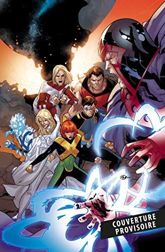 X-Men Extra (fresh start) Nº3 par  Matthew Rosenberg, Ed Brisson, Greg Pak, Dalibor Talajic