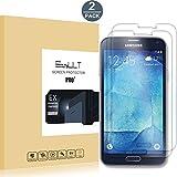[2 Pack]Samsung Galaxy S5 verre trempé,EasyULT Samsung Galaxy S5 Verre Trempé Protecteur d'écran - Best Reviews Guide